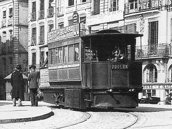 Nantes Mekarski car